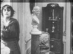 Vera Kholodnaya - A Life for a Life (1916)